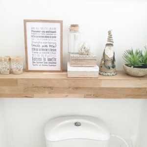 Affiche WC